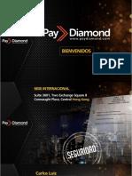Presentación de PayDiamond