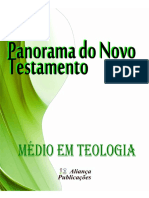 Panorama Do Novo Testamento r1