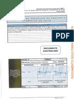 Reglamento SSOre0003 Reglamento de Seguridad de EQ y Elemetos de Izaje2013