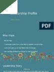 EXPL 390 Leadership Profile (1).pptx
