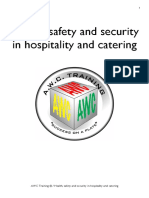 Health, Safety and Security in Hospitality and Catering_0