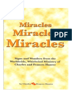 Frances Hunter Miracles Miracles Miracles