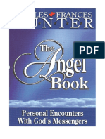 Frances Hunter the Angel Book