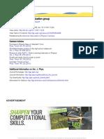 teachning renormalization group.pdf