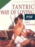 NITYA LACROIX - The Tantric Way of Loving