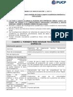 Seminario 1 S2 - Formato para revisión de Tesis o papers