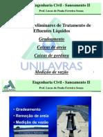 Sistemas Preliminares - ETE