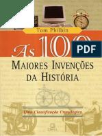 As 100 Maiores Invencoes Da Historia PartI