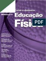 Educacao Fisica a Distancia 5oS - UNB