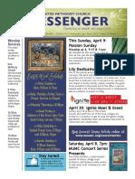 Messenger 04-06-17