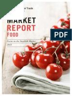 Market Report FOOD June 2016