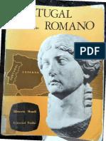 de Alarcão, J. (1973). Portugal romano (Vol. 33). Editorial Verbo. pp. 90-93