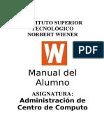 Administracion de Centro de Computo (1)