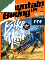 Mountain Biking - April 2017 UK