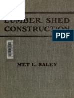 THE BOOK OF Lumber Slied Construction - By MET L. SALEY