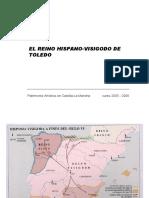El reino visigodo de Toledo - Jullio Martin.pdf