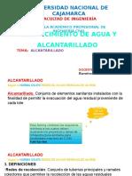 17.-ALCANTARILLADO