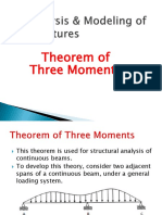 Lecture-Three Moment Theorem