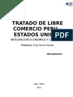 Tlc Peru - Eeuu