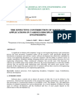 THE EFFECTIVE CONTRIBUTION OF SOFTWARE APPLICATIONS IN VARIOUS DISCIPLINES OF CIVIL ENGINEERING.pdf