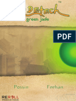 Jadetech Green Jade