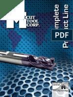 Master Cut Catalog