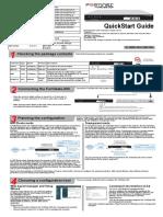 Fortigate 200D Quick Start Guide