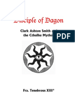 Disciple of Dagon
