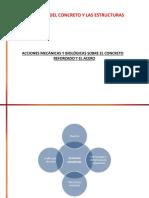 Acciones Mecánicas y Biológicas (1)