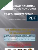 Presentación Educacion Sexual