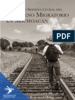 El-impacto-sociocultural de La Migracion en Michoacan
