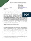 """Usage & Gratification of Internet Among Ix & x Students"""