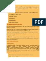 Factores Psicologicos de La Tbc