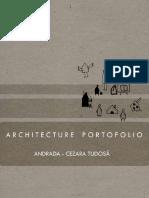 Portofoliu Andrada-Cezara Tudosă