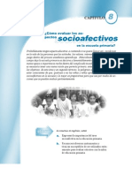 Cómo evaluar aspectos socioafectivos en la escuela primaria 8 de 11