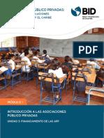 APPs Implementando Soluciones en Latinoamerica y El Caribe