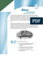 Ética de la evaluación 11 de 11