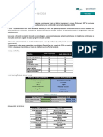 Clio Diplomacia 360 Anual (Abr.16) - NOTURNO - Programa - Todas as Disciplinas.