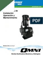 Omni Series Dc2 Dc6 Iom Es
