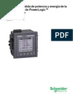 Guia de Usuario PM5100 PM5110 PM5111 ES