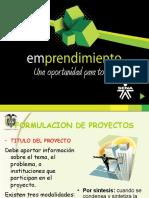 Ev1 Formulacion de Proyecto