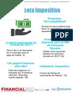 Gaceta Impositiva Febrero 2017