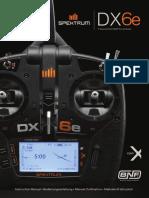 Spm6650 Manual En