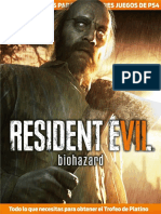 Guia Playmania Resident Evil Biohazard