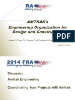 AMTRAK Organization Roles Responsibilities Mgmt Approaches Rago (1)