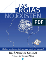 Las Alergias No Existen_Salomon Sellam