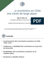 Cre Cim Econom Chile