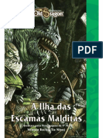 Escamas Malditas Tio Nitro Old Dragon PDF
