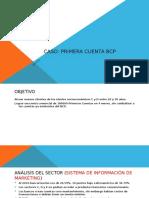 Caso BCP