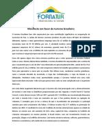 Manifesto Em Favor Do Turismo Brasileiro
